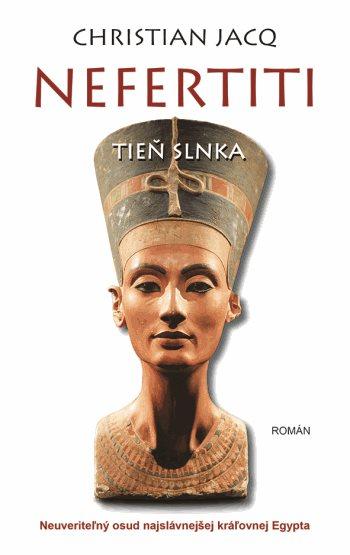 Nefertiti - Tien slnka