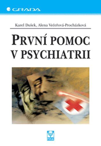 První pomoc v psychiatrii
