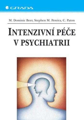 Intenzivní péče v psychiatrii