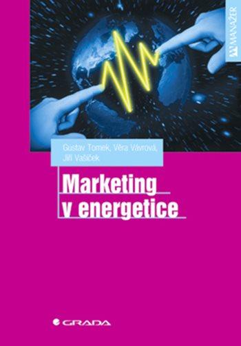 Marketing v energetice