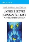 Infekce ledvin a močových cest