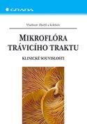 Mikroflóra trávicího traktu