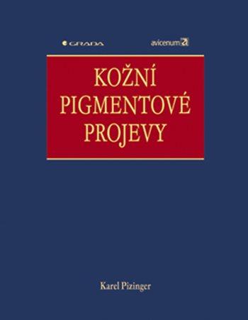 Kožní pigmentové projevy