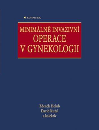 Minimálně invazivní operace v gynekologii