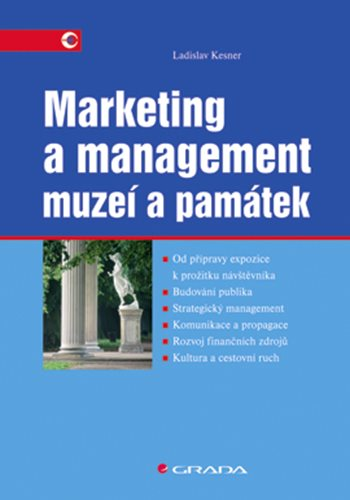 Marketing a management muzeí a památek