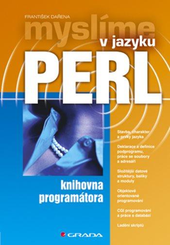 Myslíme v jazyku Perl