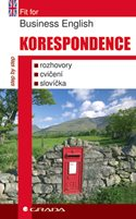 Business English - Korespondence