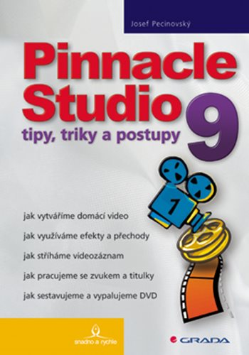 Pinnacle Studio 9