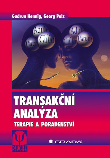 Transakční analýza