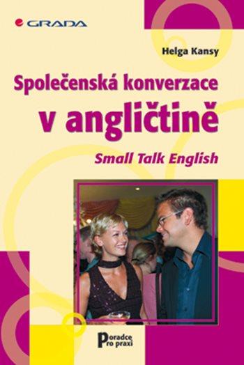 Společenská konverzace v angličtině