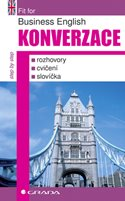 Business English - Konverzace