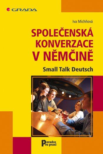 Společenská konverzace v němčině