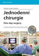 Jednodenní chirurgie - One-day surgery