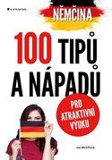 Němčina - 100 tipů a nápadů pro atraktivní výuku
