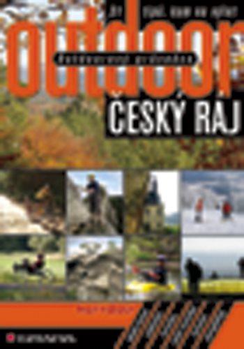 Outdoorový průvodce - Český ráj