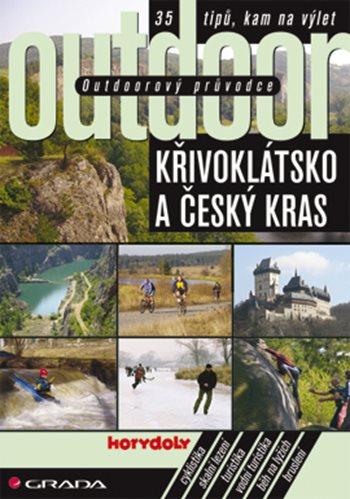 Outdoorový průvodce - Křivoklátsko a Český kras