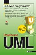 Destilované UML