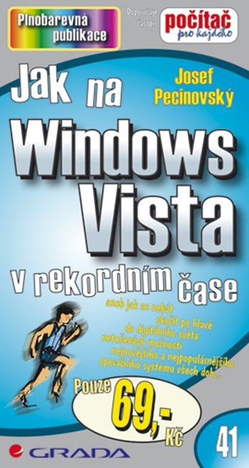 Jak na Windows Vista
