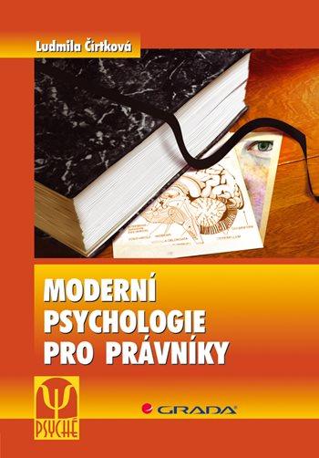 Moderní psychologie pro právníky
