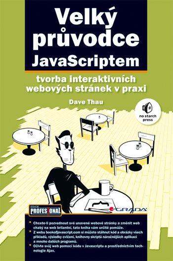 Velký průvodce JavaScriptem