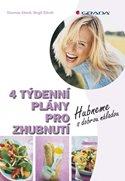 4 týdenní plány pro zhubnutí