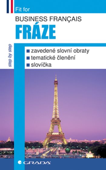 Business français - Fráze