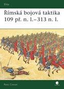 Římská bojová taktika 109 př. n. l.-313 n.l.