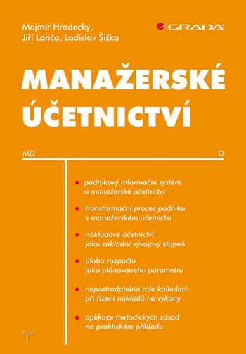 Manažerské účetnictví