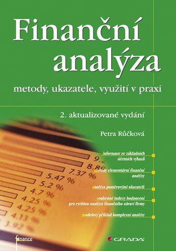 Finanční analýza, 2. aktualizované vydání