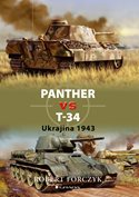 Panther vs T-34
