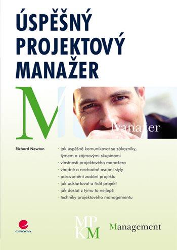 Úspěšný projektový manažer