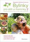 Bylinky pro děti a maminky 2