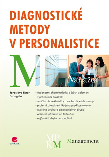 Diagnostické metody v personalistice