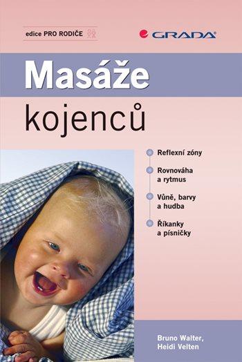 Masáže kojenců