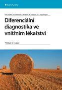 Diferenciální diagnostika ve vnitřním lékařství