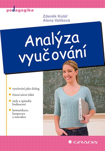 Analýza vyučování
