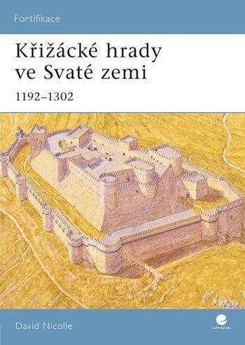 Křižácké hrady ve Svaté zemi