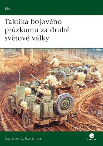 Taktika bojového průzkumu za druhé světové války
