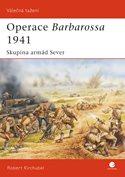 Operace Barbarossa 1941