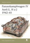 Panzerkampfwagen IV Ausf.G, H a J