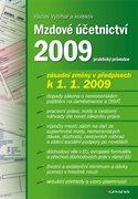 Mzdové účetnictví 2009