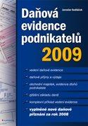 Daňová evidence podnikatelů 2009