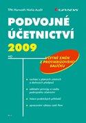 Podvojné účetnictví 2009