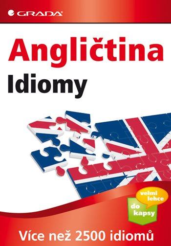 Angličtina - Idiomy