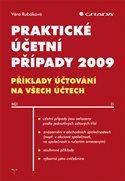 Praktické účetní případy 2009