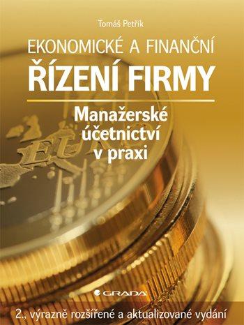 Ekonomické a finanční řízení firmy
