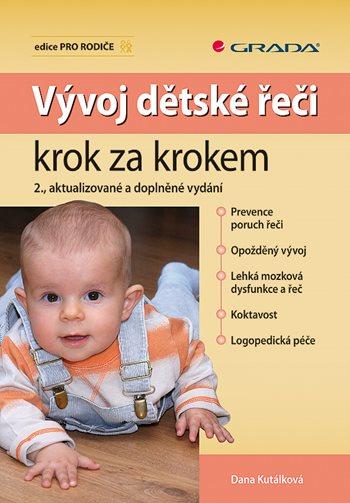 Vývoj dětské řeči krok za krokem