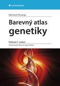 Barevný atlas genetiky