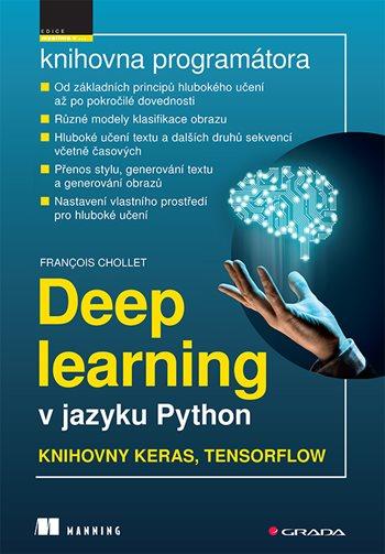 Deep learning v jazyku Python