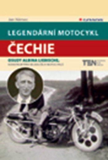 Legendární motocykl Čechie